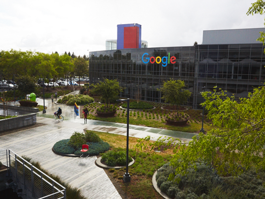Google ad sales surge as privacy regulations loom for Google house builder