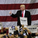 Trump rally set for Mid-Hudson Civic Center