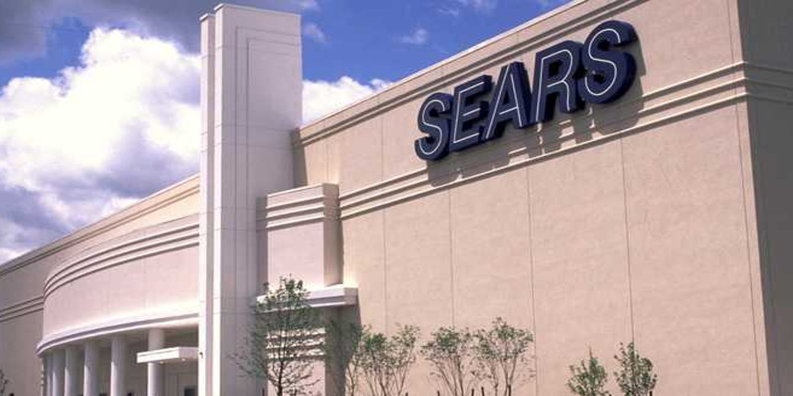 Is your local Kmart or Sears closing?