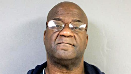 Charles Little of 109 West Second Avenue in Pine Hill was charged with sexually assaulting a 6-year-old female acquaintance in 1997.
