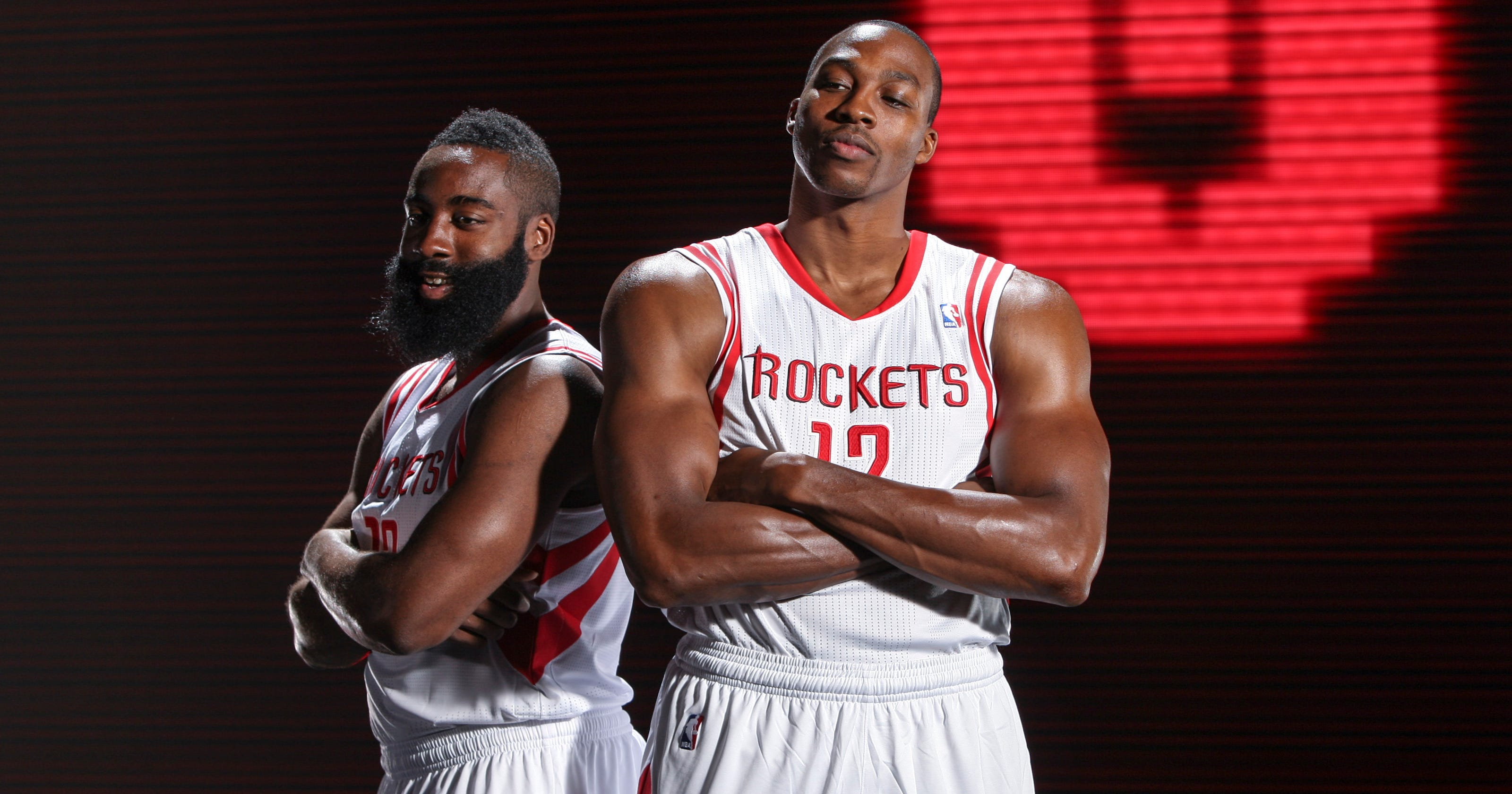 0aee773afe1c Howard says he has no hate for James Harden