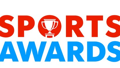 The Times Sports Awards will be held on May 15 at the Shreveport Convention Center.