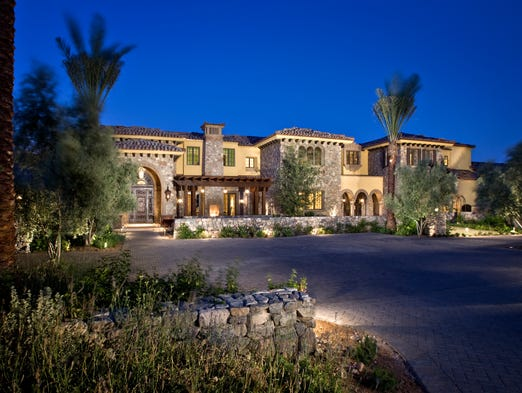 Randy Johnson home for sale