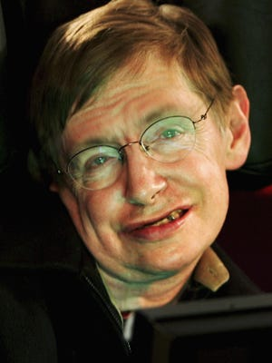 Renowned British physicist Stephen Hawking has passed away at his home in Cambridge, March 14, 2018.