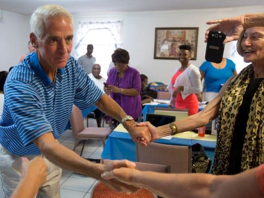 Florida Governor Primary