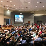 Allhands: Why is Arizona fighting over water? This Yuma meeting reveals all you need to know