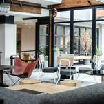 A tour of the new Freepoint hotel outside of Boston