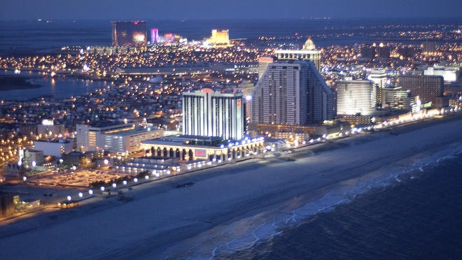 Lots of changes at Atlantic City casinos, including the upcoming Hard Rock establishment, mean plenty of opportunities for entertainment this summer.