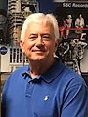 Charles M. Willis