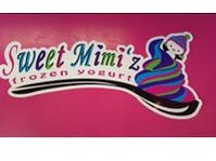 Free Pizza at Sweet Mimiz Frozen Yogurt
