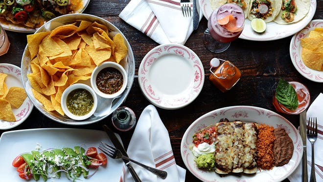 El Camino in Delray Beach is taking part in the 2020 Downtown Delray Beach Restaurant Month, which runs from Aug. 1 through 31. The popular restaurant is offering a $35, three-course meal that's served with a margarita. This deal is for dine-in only.