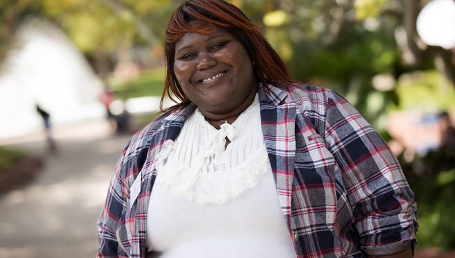 Francesca Menes  Miami Director of Policy and Advocacy  Florida Immigrant  Coalition