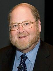 James E. Rothman
