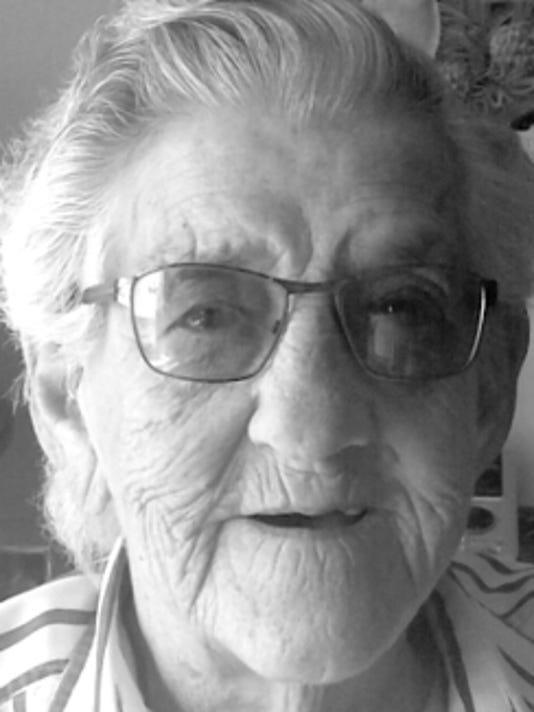 Birthdays: Frances Clayton