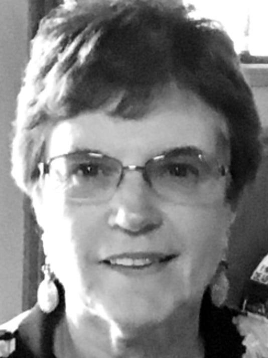 Birthdays: Jackie Thill