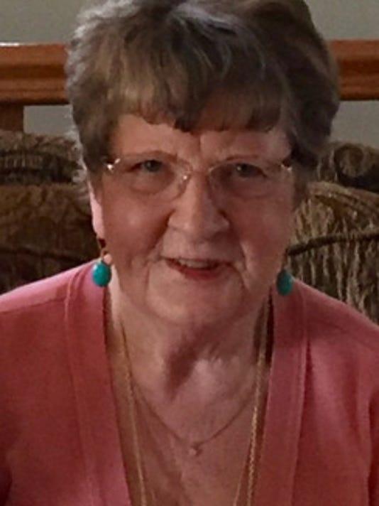 Birthdays: Grace Struiksma