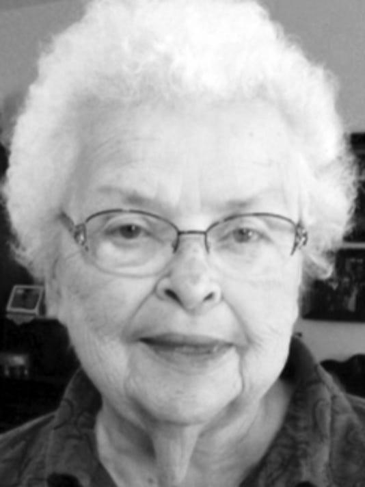 Birthdays: Velda Haberling