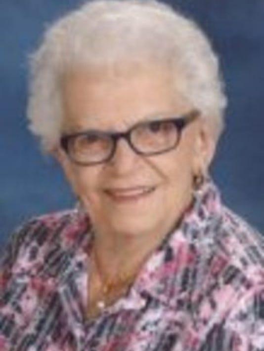 Birthdays: Margaret Bohner