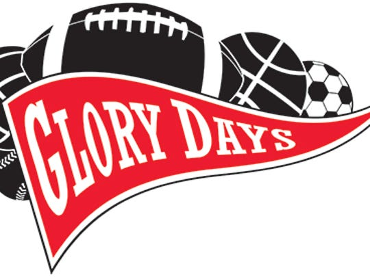 Glory Days is a regular feature highlighting local