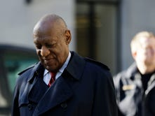 Jury convicts Bill Cosby on three counts of indecent assault, molesting and drugging woman