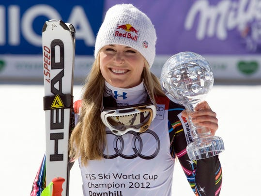 USP SKIING_ FIS World Cup-Schladming
