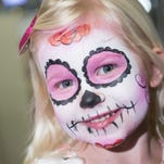 Day of the Dead face painting: Meaning, history, how to transform yourself