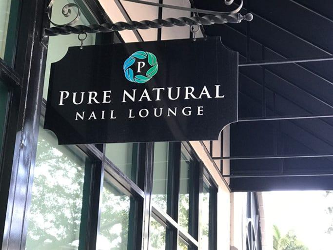 Pure Natural Nail Lounge St Petersburg Fl - Nails Gallery