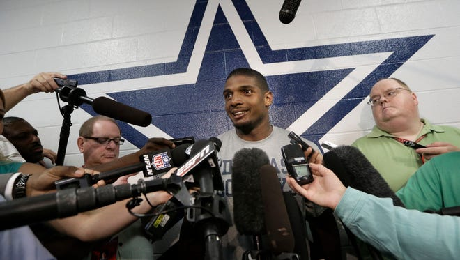 Is NFL's treatment of Michael Sam just another example of how society has work to do?