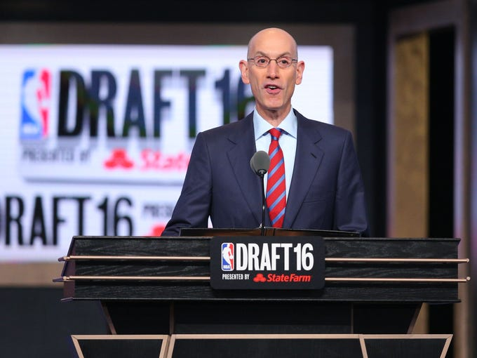 Look back at the Suns' first round selections in the
