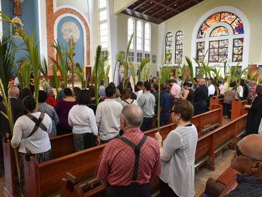 Holy Week memories and traditions in Guam