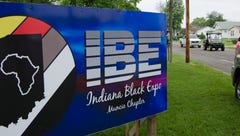What is Indiana Black Expo?