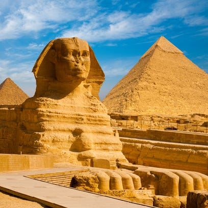Deal watch: Eight nights in Egypt for $1,950