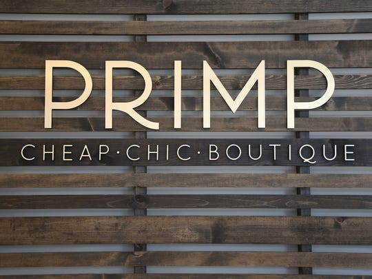 Primp is expanding to Sioux Falls.