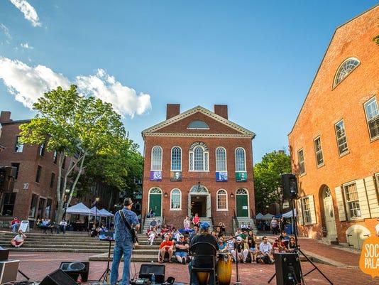 67th Salem Art Fair