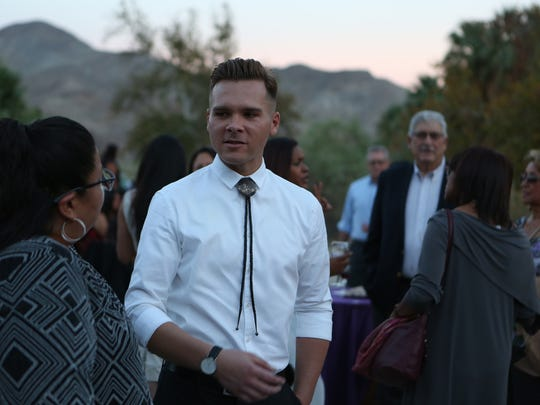 10/08/16 Taya Gray, Special to The Desert Sun