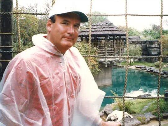 Loved ones say Jim Reyen was always making jokes.