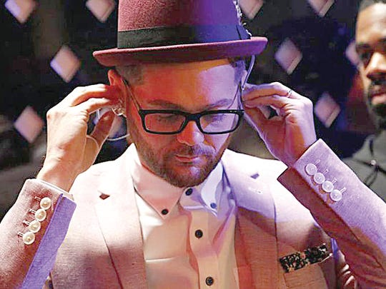 """Entertainers chosen from statewide auditions will share the stage with 2014 winner of """"The Voice,"""" Indy's own Josh Kaufman, along with professional performers appearing at the Indianapolis Symphony Orchestra's IPL Yuletide Celebration."""