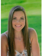 Kendra Schorr, the daughter of Michael and Debra Schorr of Mt. Vernon, plans to study biology at Indiana University.