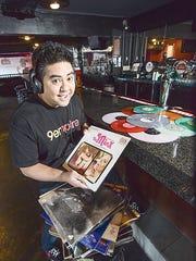 DJ Ronnie Perez