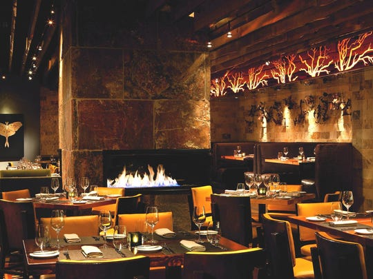 "The ""secret season"" through Nov. 17 at the Ritz-Carlton Lake Tahoe includes food and drink specials at the resort's Manzanita restaurant."