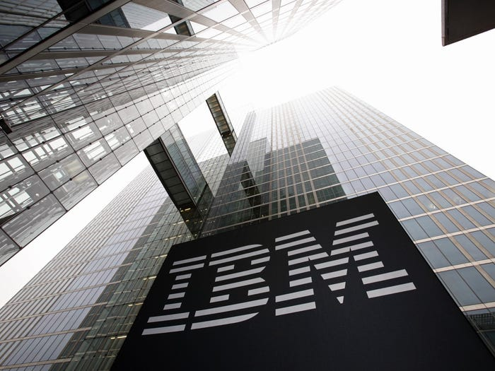 IBM and Honeywell sign on with White House to help fight COVID-19