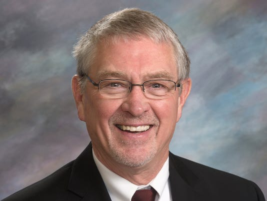 S.D. lawmaker drowns trying to save brother-in-law