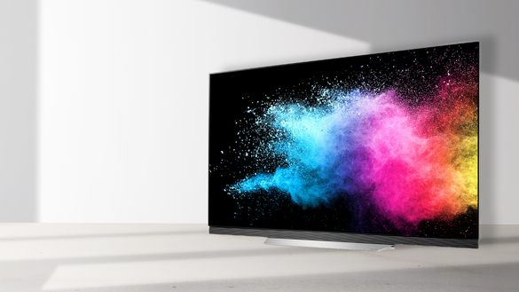 This incredible OLED TV is back down to its lowest