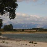 Eureka fishing access site reopened