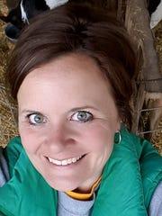 Mandie Tilderquist