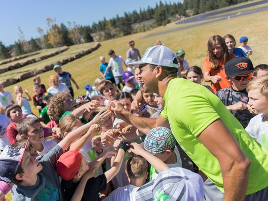 Summer Camps In The Salem Area For Children Teens In Oregon