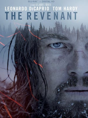 'The Revenant' is a work of depth and distinction.