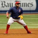 By trading Travis Shaw, the Red Sox commit to Pablo Sandoval at third base