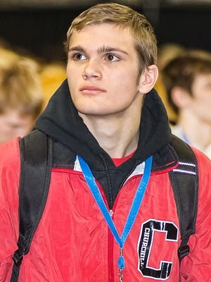 Livonia Churchill senior wrestler Chase Gardner has been selected to compete in the 2016 Down Under Games, which will be held along the Gold Coast of Australia.