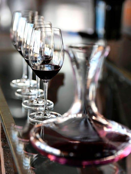 FRANCE-GASTRONOMY-WINE